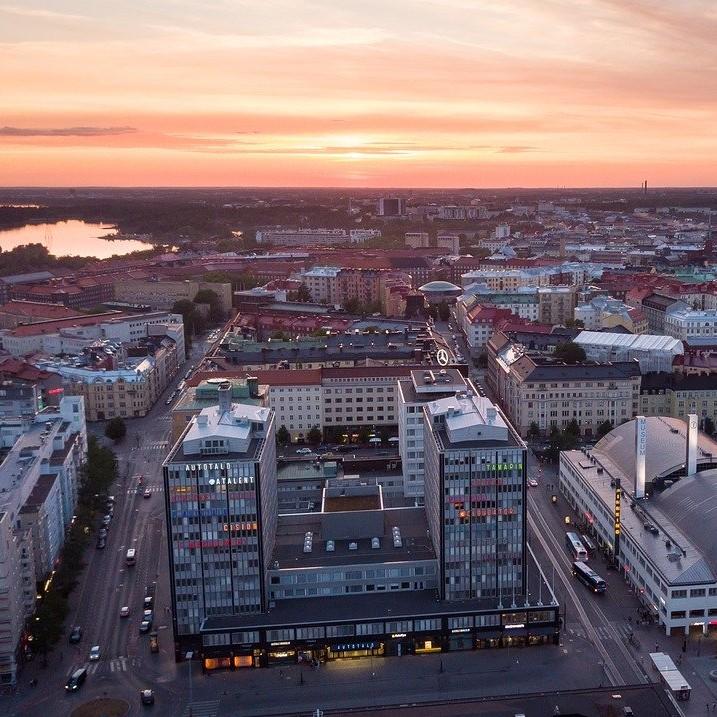Finnish consortium creates new global smart buildings standard