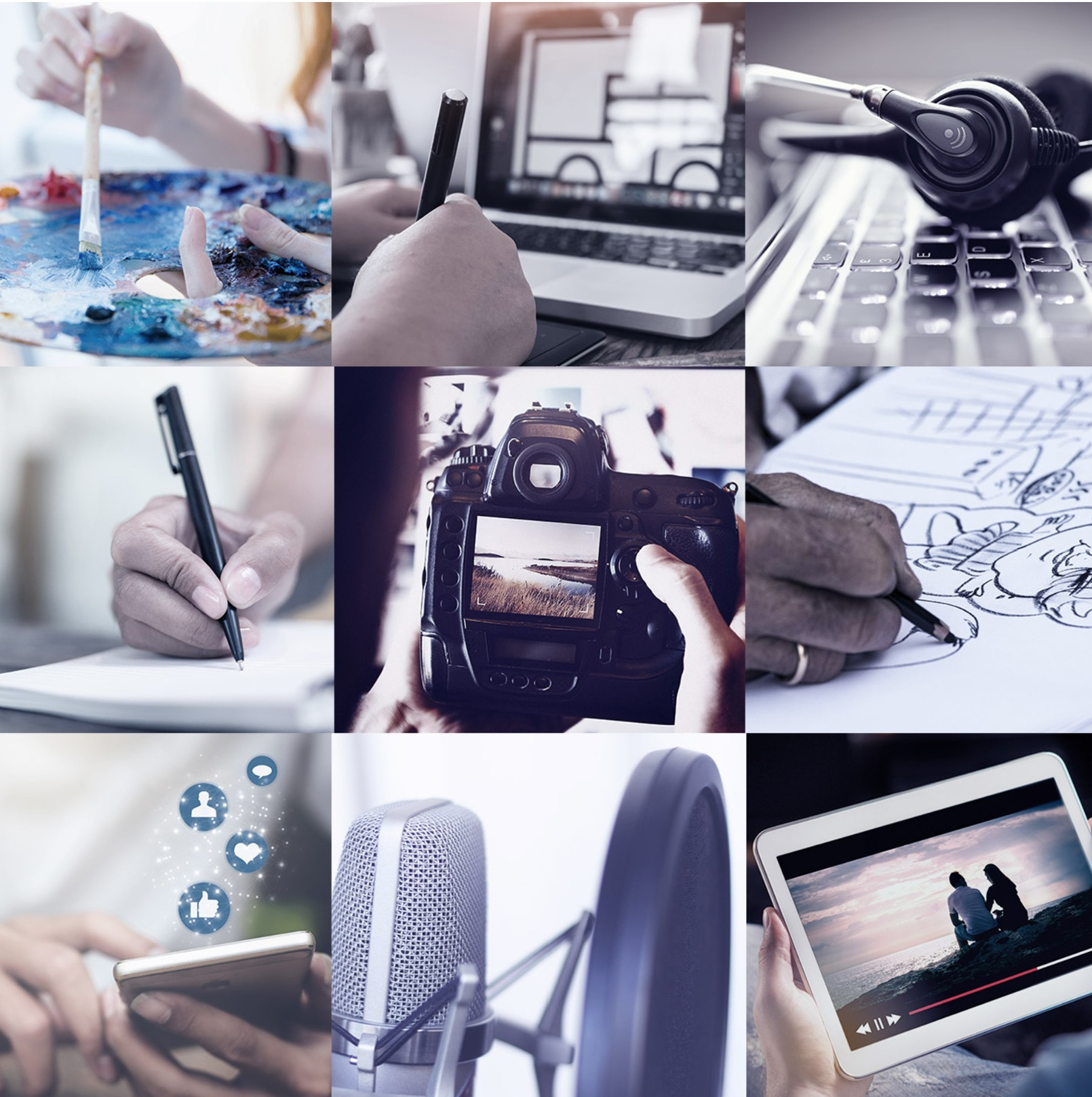 Promotion: Where can you find talented freelancers that share your passion?