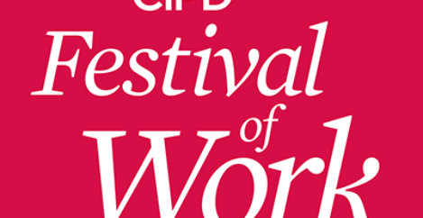 CIPD Festival of Work goes digital for 2020