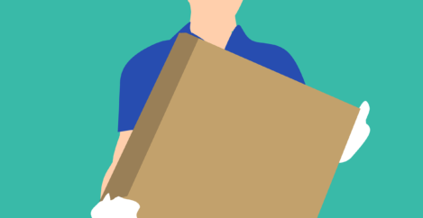 How will delivery processes change as workers return to the workplace?