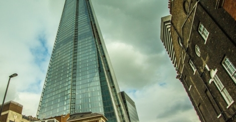 Demand for London office space plummets, but will bounce back (to an extent)