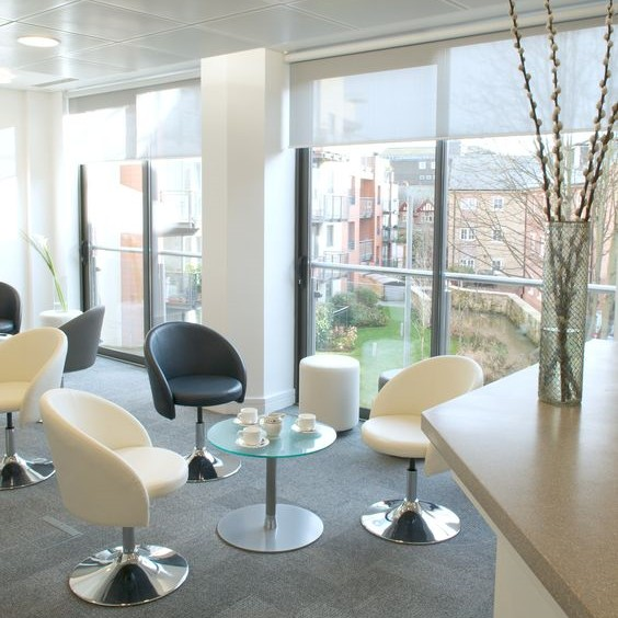 The key features of the post COVID-19 office you should consider