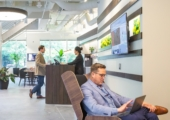 Flexible workspace provider Serendipity Labs to expand UK operation