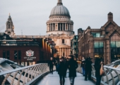 London tops rank of smartest cities in the world