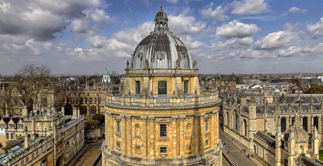 Commercial property market in Oxford-Cambridge Arc proving resilient