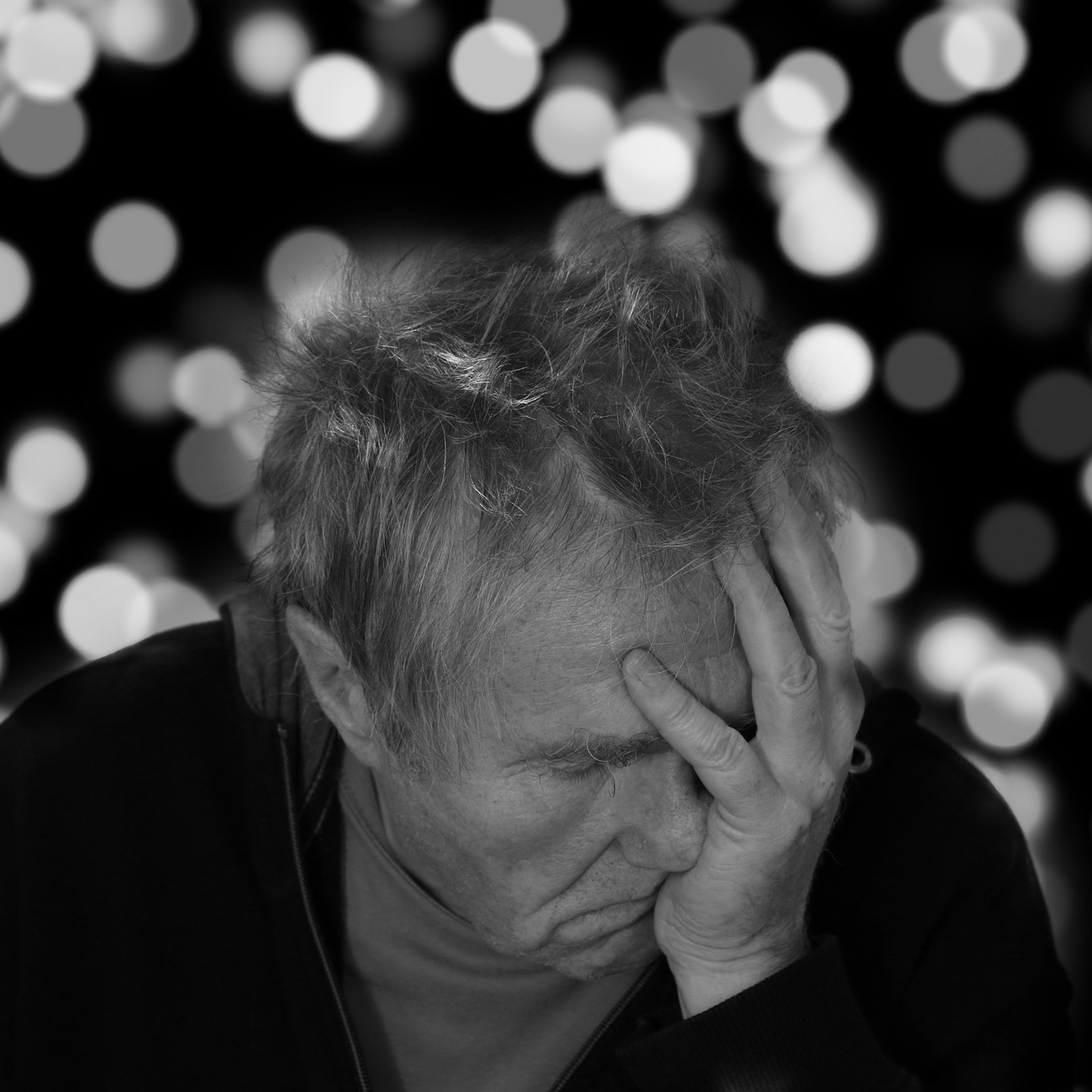 The mental health consequences of COVID grow increasingly clear