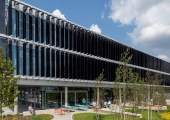 British Sugar HQ named best corporate office in England's central region