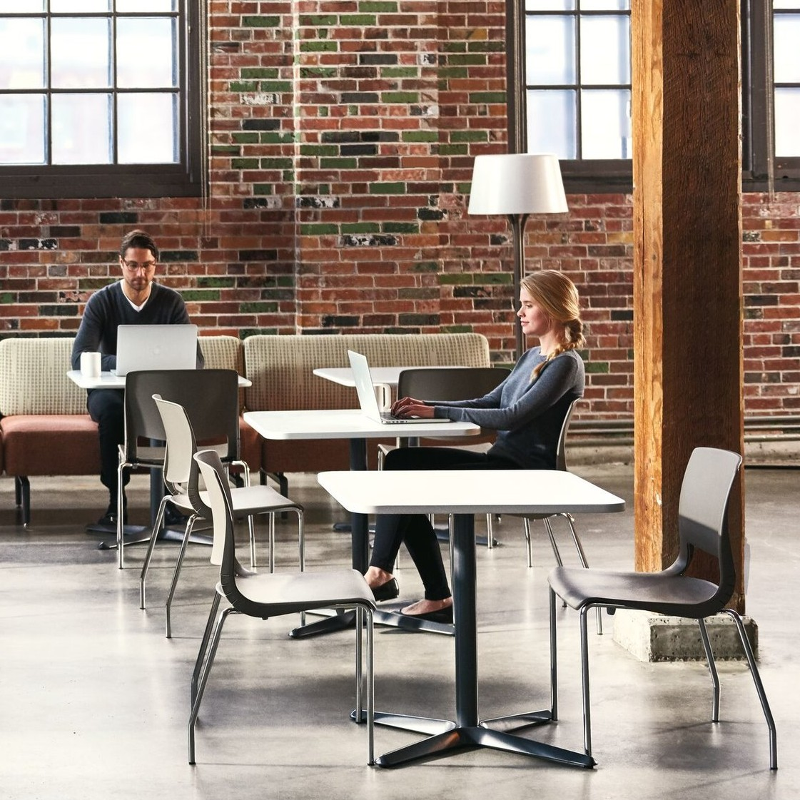 Office design should embrace the new digital workplace