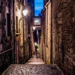 Edinburgh sets out bold new smart city strategy