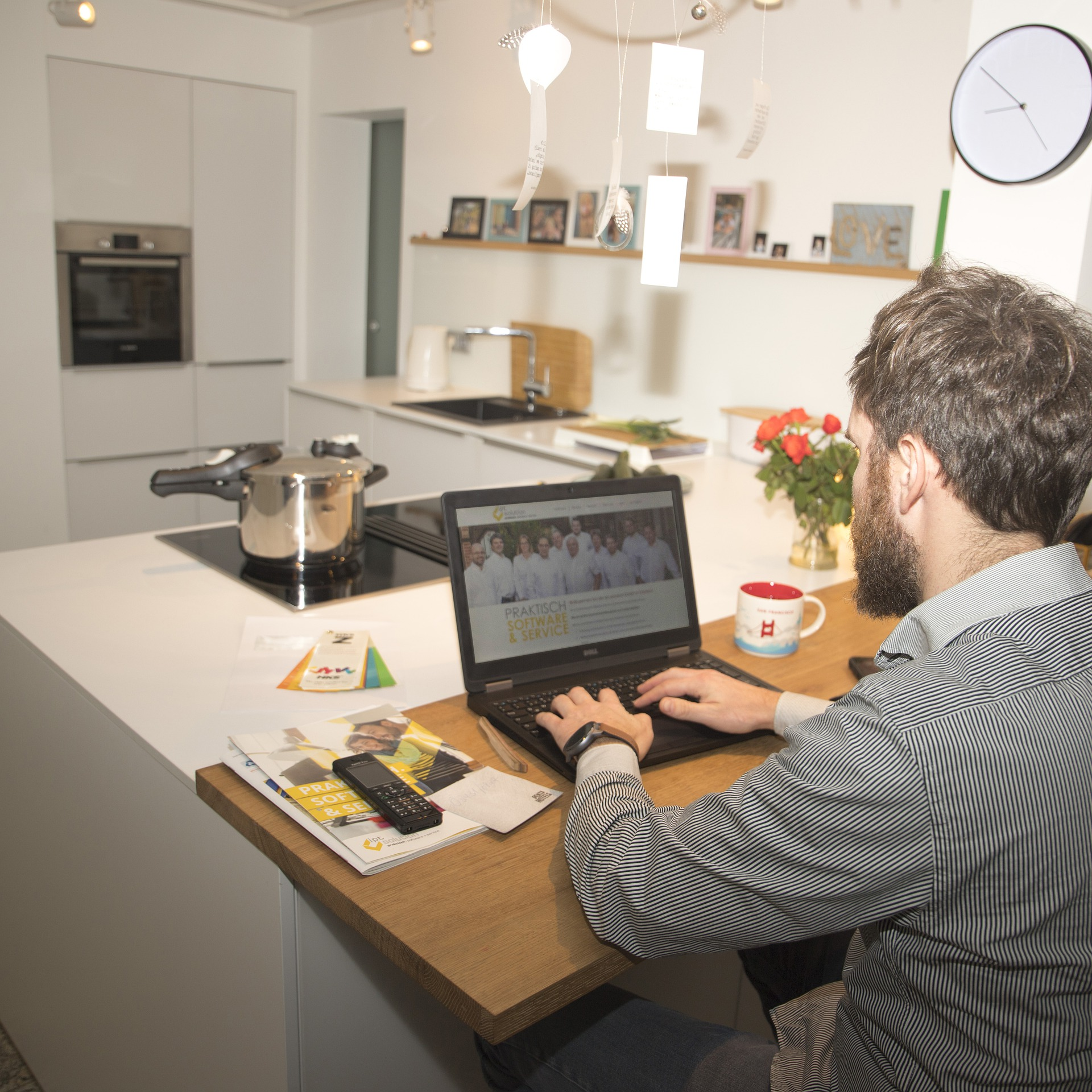 Flexible working is here to stay as organisations recognise effect on productivity