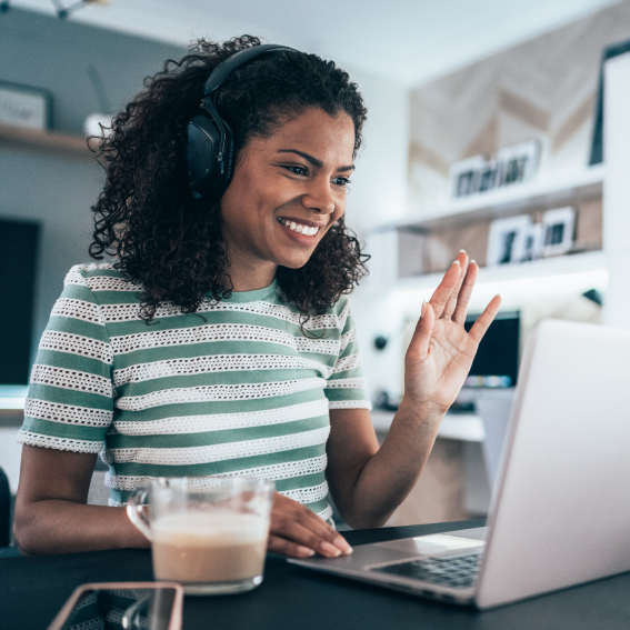 Productivity and wellbeing highest in companies with a connected culture