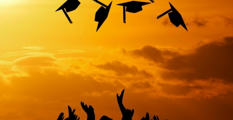 Most students don't expect a 'clear career path' after graduation