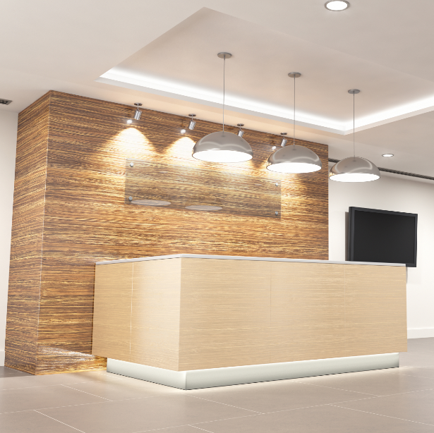 SLL publish specialist lighting guide for FMS