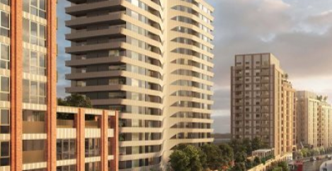 City gives green light to flower power tower