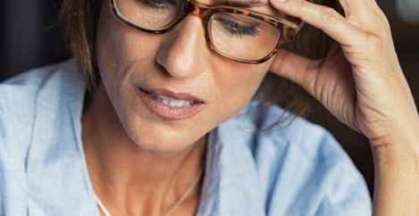 Stress-related absence soars as COVID-19 exacerbates the UK's mental health crisis