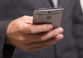 Quarter of Brits addicted to checking work emails when on their phones
