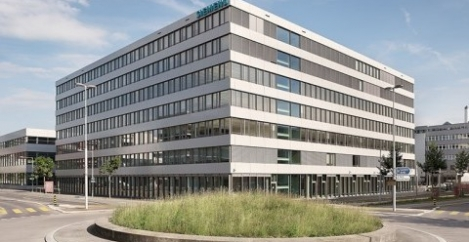 Siemens commits to making Smart Infrastructure HQ carbon neutral by 2023