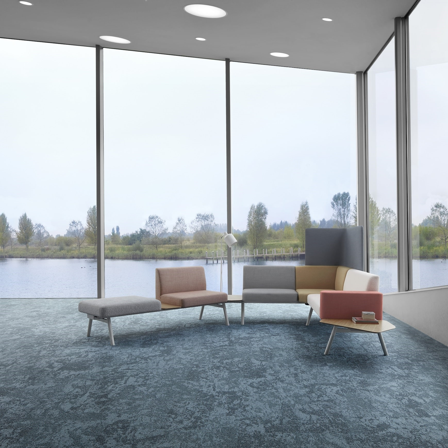Indoor air quality is more important than ever, and Tarkett is leading the way