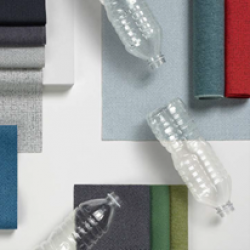 Herman Miller introduces its 'most sustainable textile collection yet'