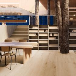 Tarkett iD Inspiration, the cutting-edge modular vinyl flooring inspired by nature