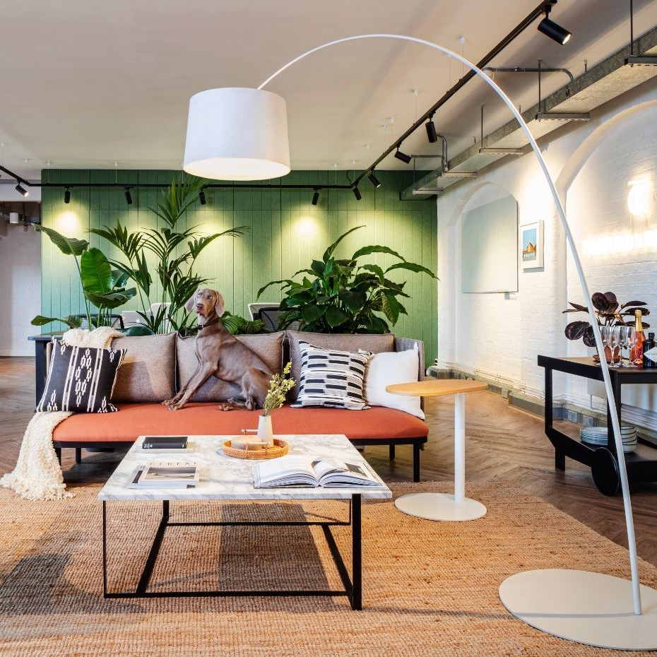 The Collective open new offices in iconic Folkstone building