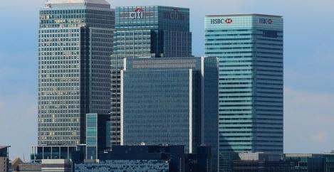 International investors are dominating the London office market
