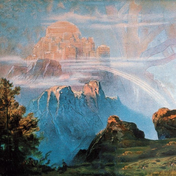 The hybrid workplace sagas, part two. Valhalla
