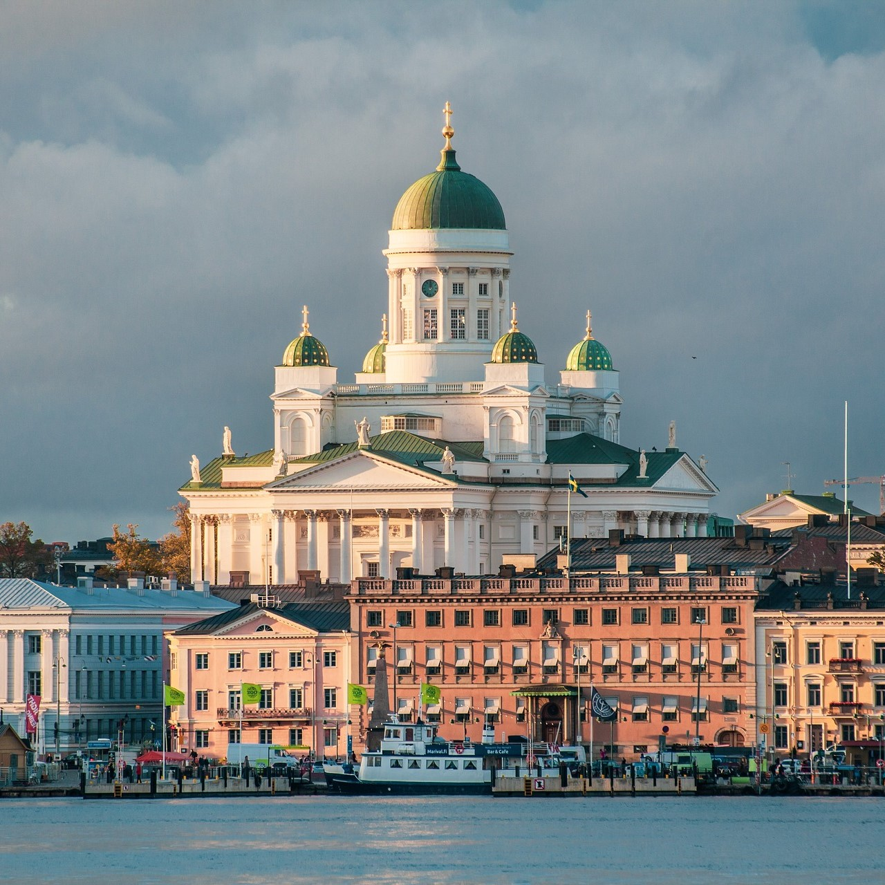 Helsinki, Oslo and Zurich are cities with the best work-life balance