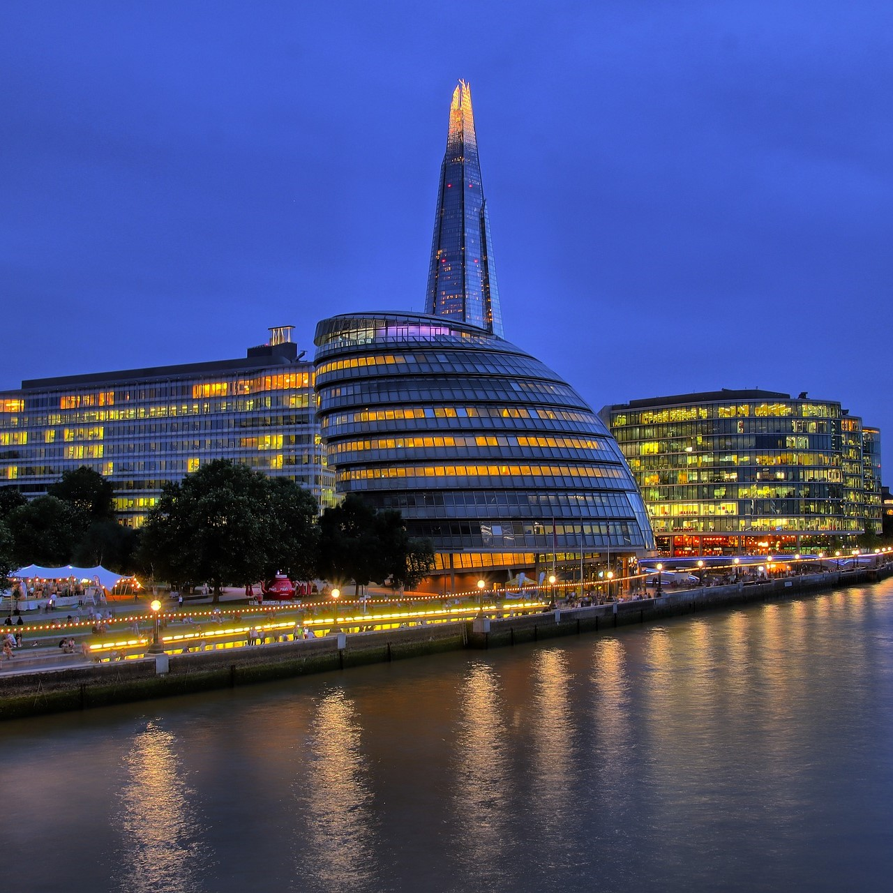 Central London office leasing rises by almost a third in Q1 2021