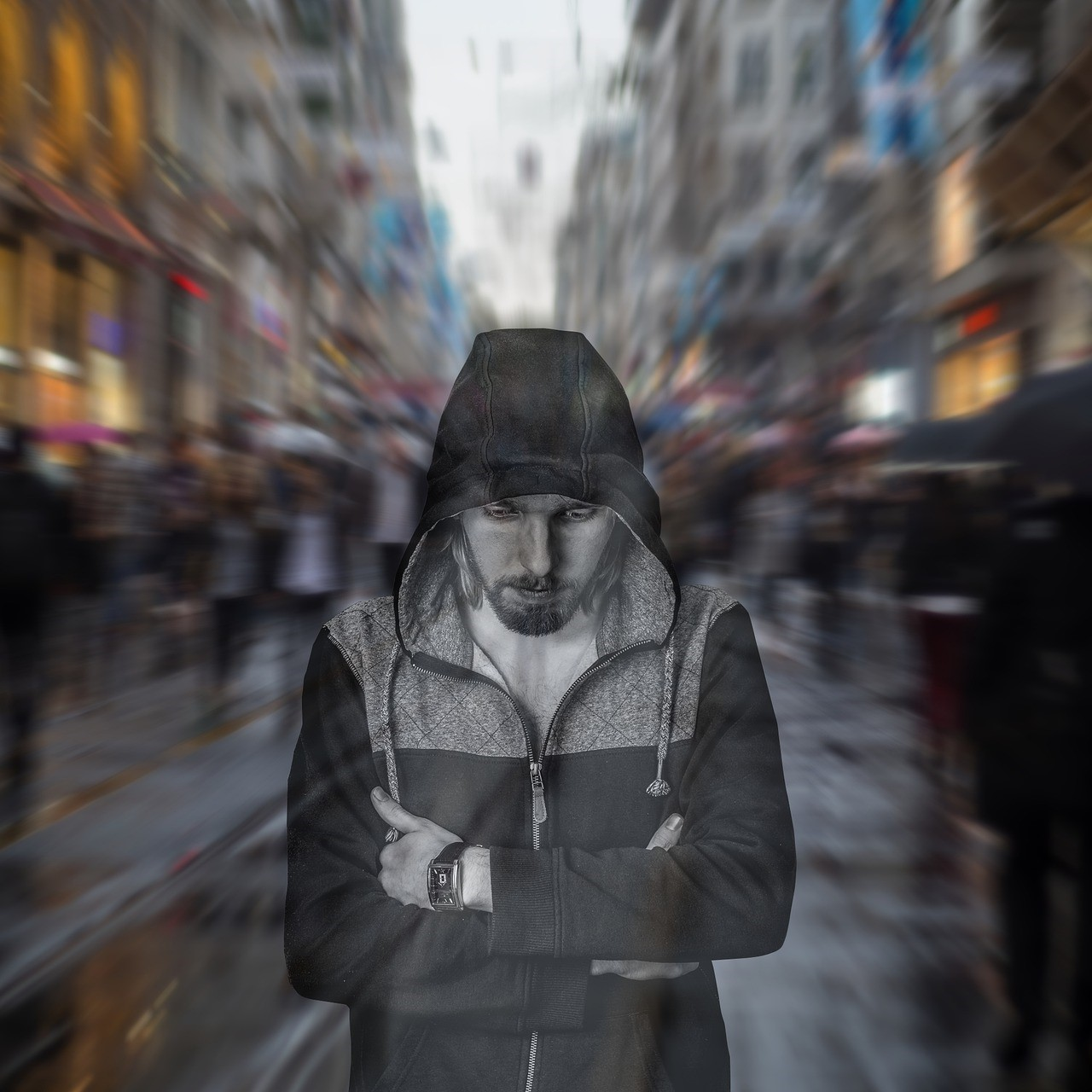 Workers report worse mental health following pandemic