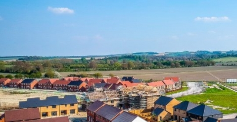 Businesses call on Government to put net zero and nature at the heart of planning system