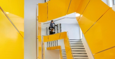 Best British offices crowned at BCO Awards