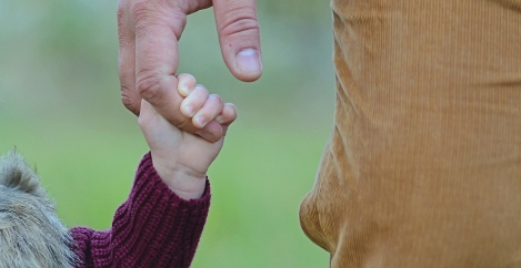 Shared parental leave pioneered by Nordic and Eastern European countries
