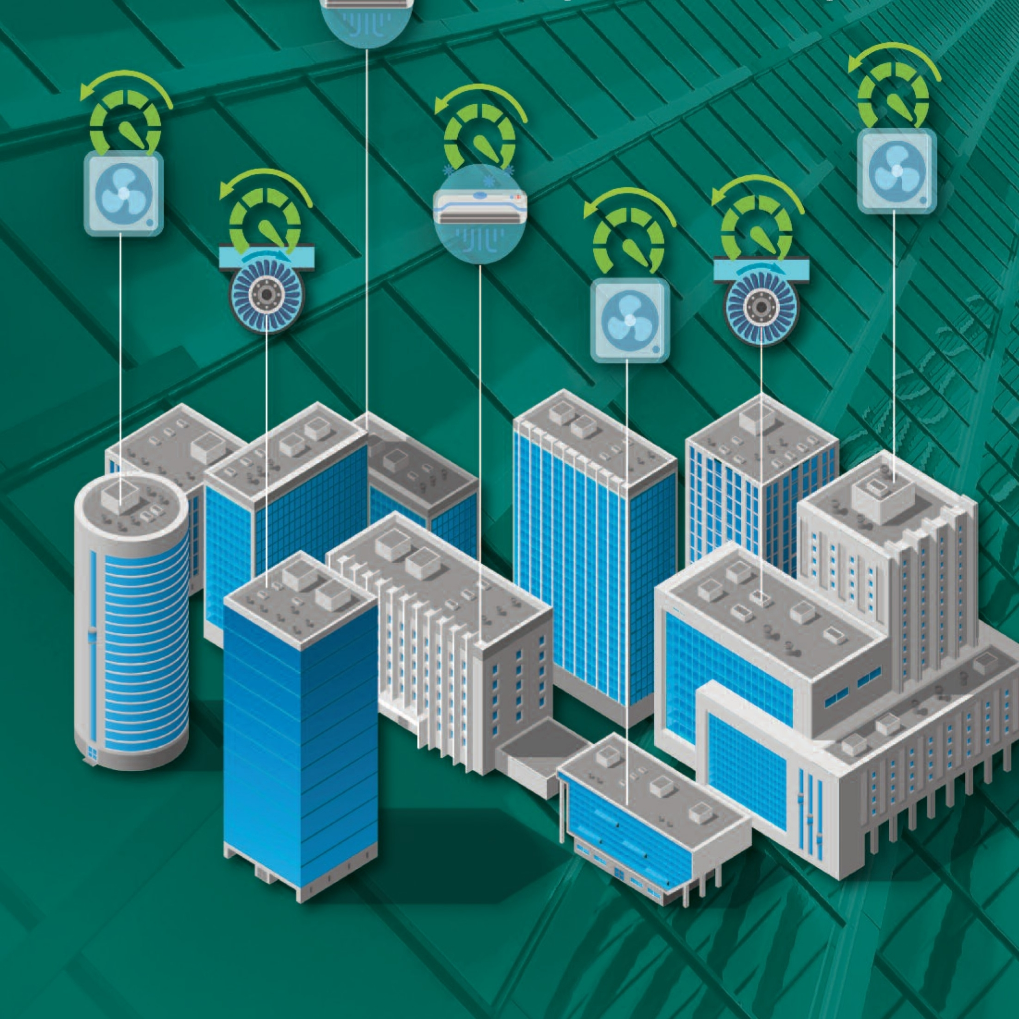 Turn your commercial buildings into virtual power plants