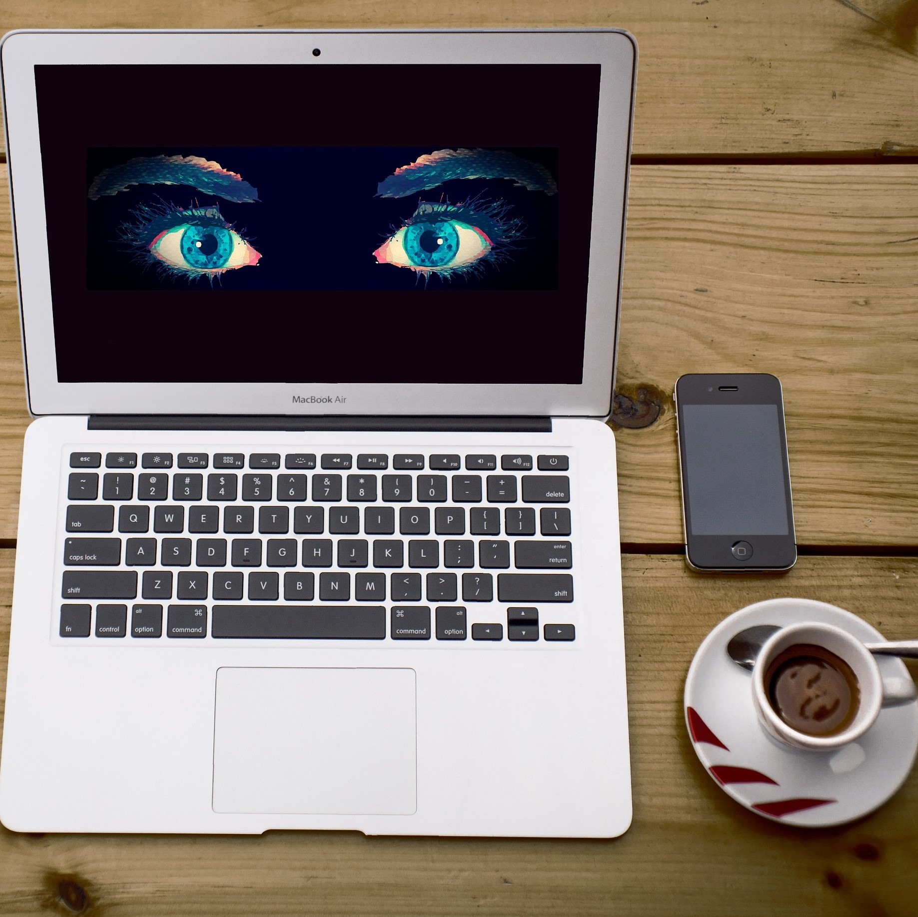 How your boss could be spying on you with monitoring software