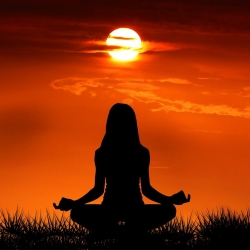 Yoga is not a wellbeing strategy