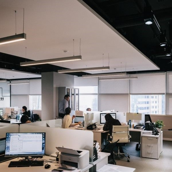 Southeast office take-up higher than five-year average