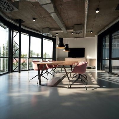 Overseas investment in UK regional offices soars