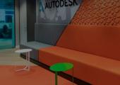 iOFFICE   SpaceIQ announces strategic investment by Autodesk