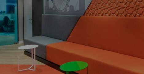iOFFICE + SpaceIQ announces strategic investment by Autodesk