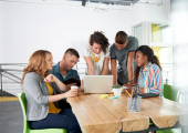 People leaders lack the training, knowledge and tools to effectively handle employee issues