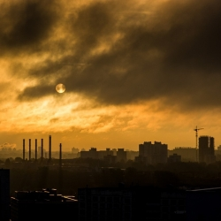 Air quality guidelines from WHO aim to save millions of lives