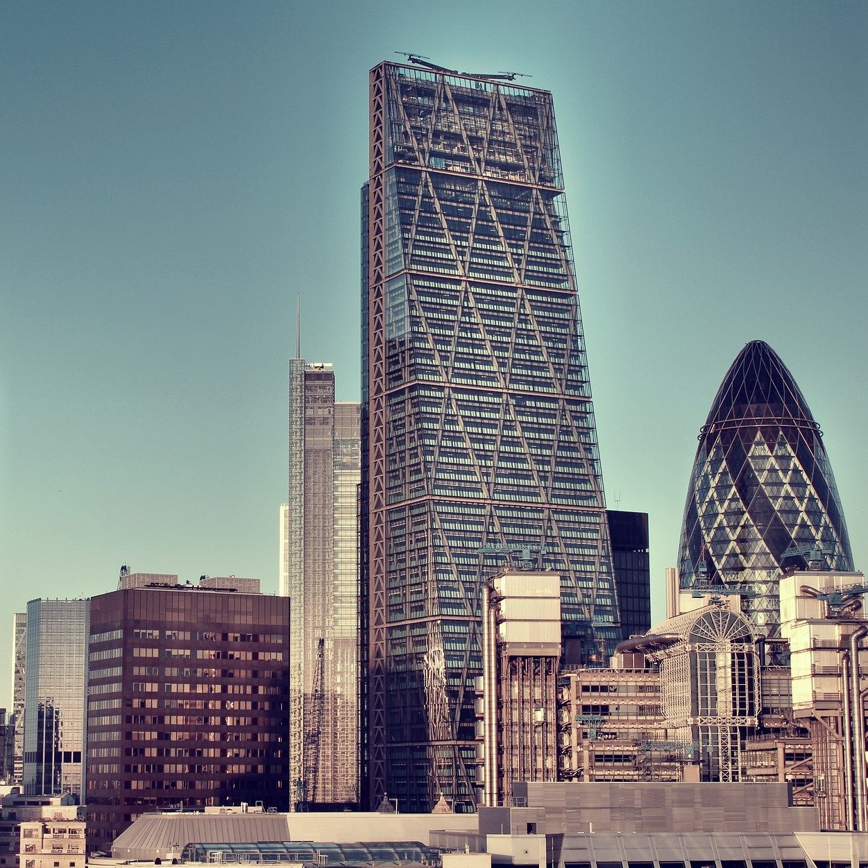 London office market falls thanks to uptake of remote work